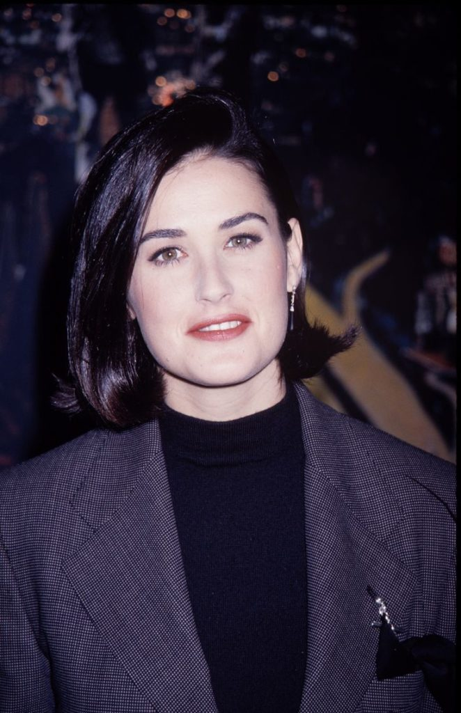 Demi Moore Event Images