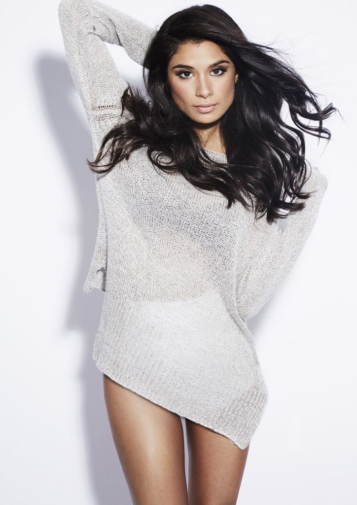 Diane Guerrero Bikini Images