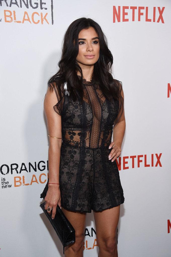 Diane Guerrero Undergarments Pics