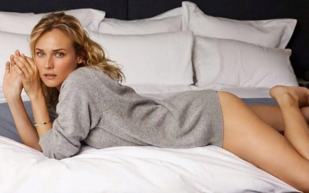Diane Kruger Bikini Photos