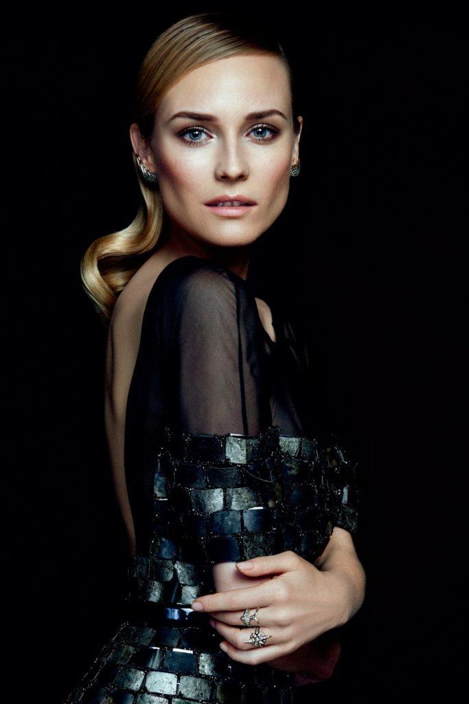 Diane Kruger Hot Photos