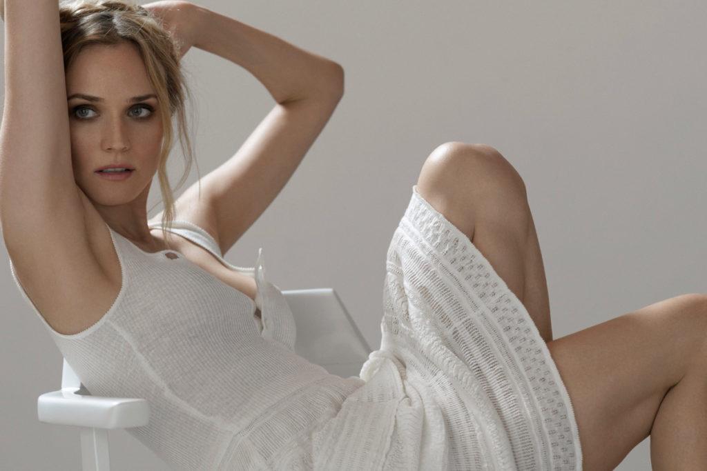 Diane Kruger Thigh Images