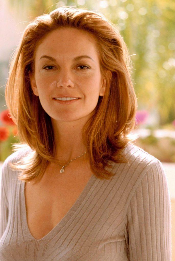 Diane Lane Short Hair Images