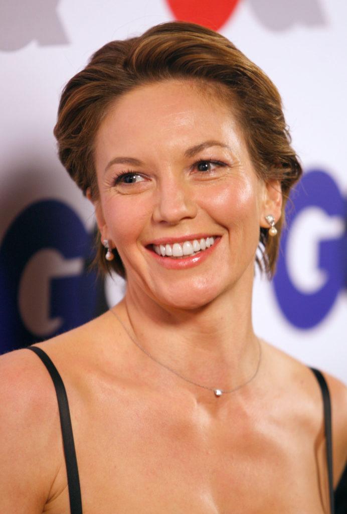 Diane Lane Smile Face Images