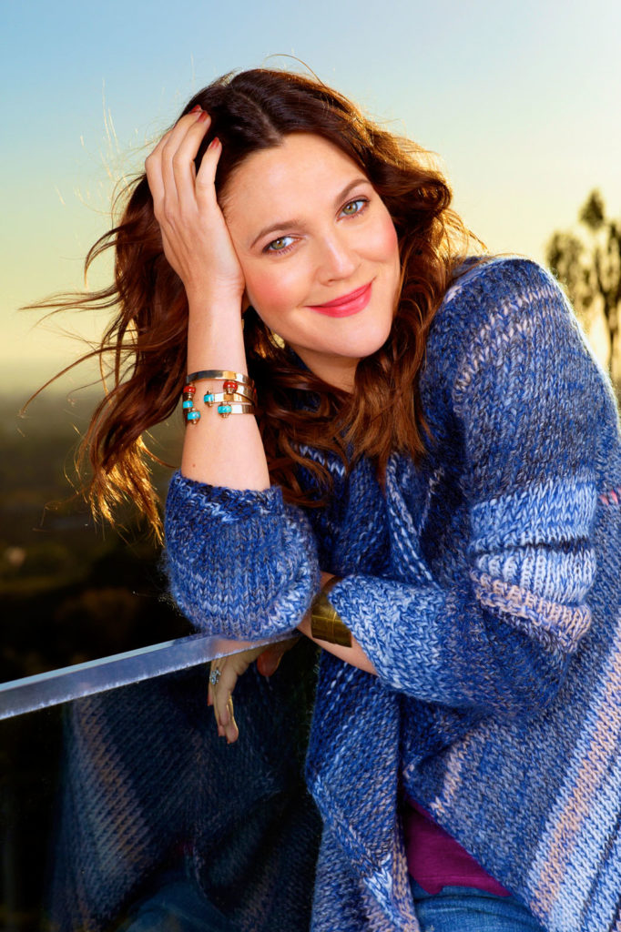 Drew Barrymore Hot Images
