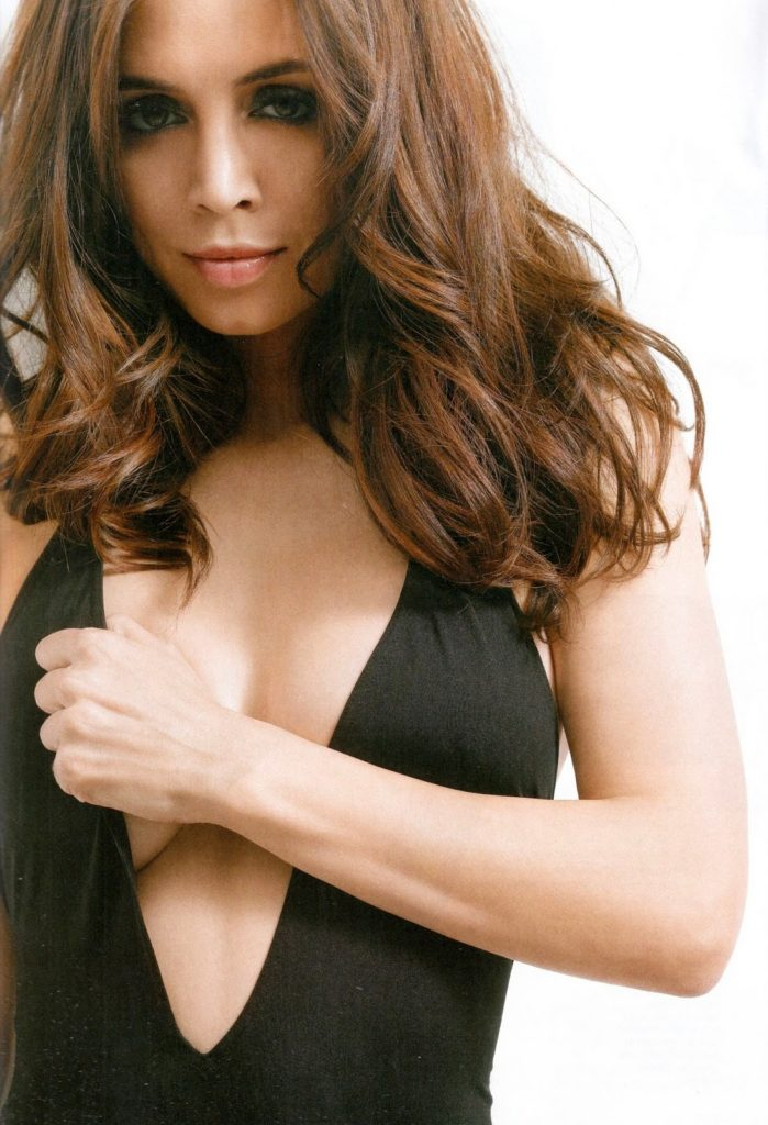 Eliza Dushku Boobs Pictures
