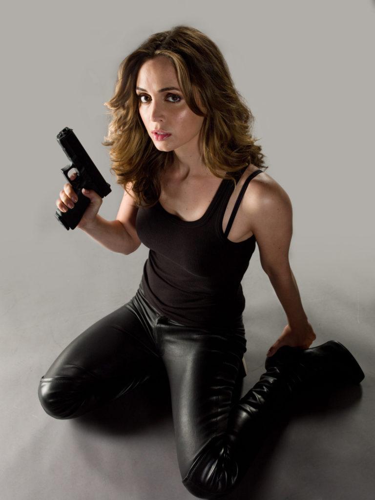 Eliza Dushku Leggings Pictures