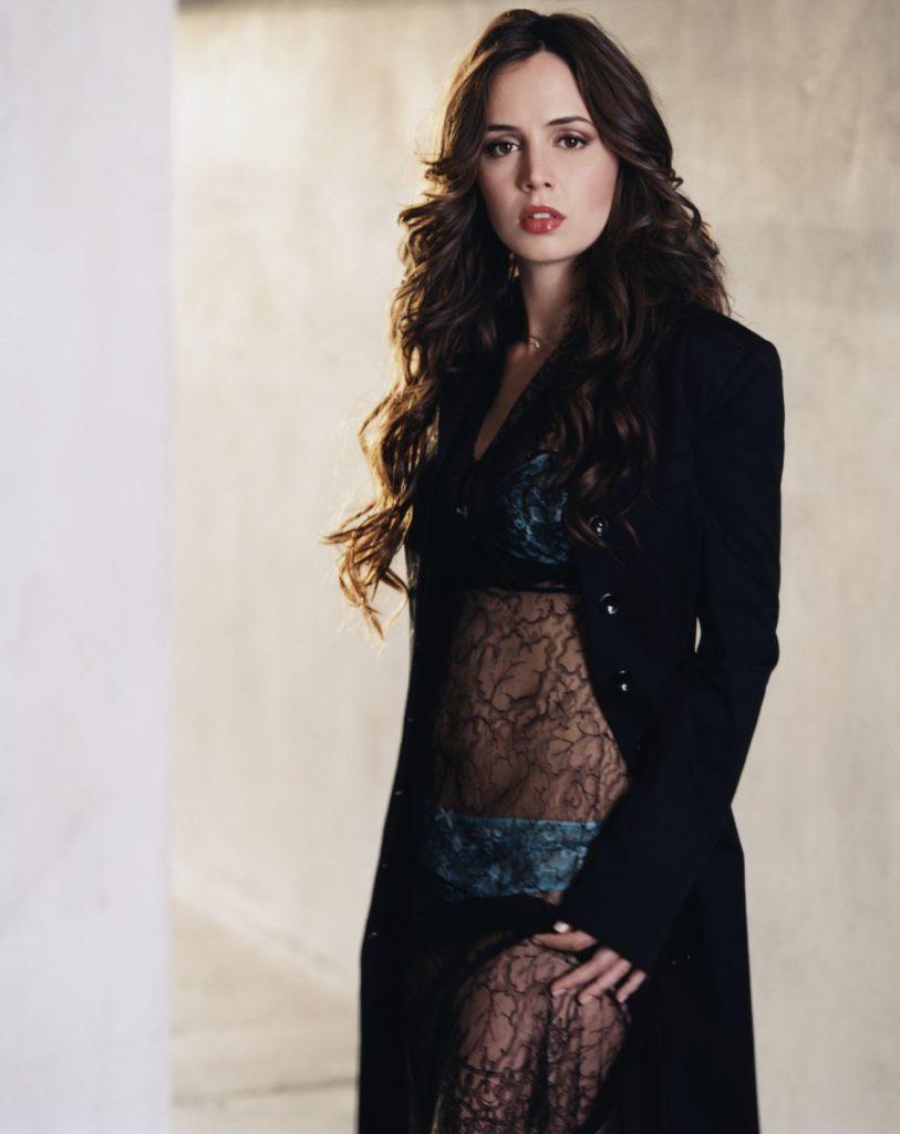 Eliza Dushku Swimsuit Images