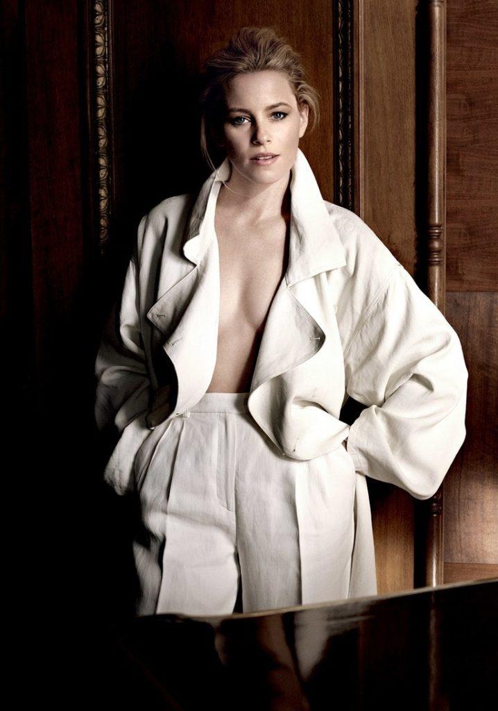 Elizabeth Banks Boobs Images