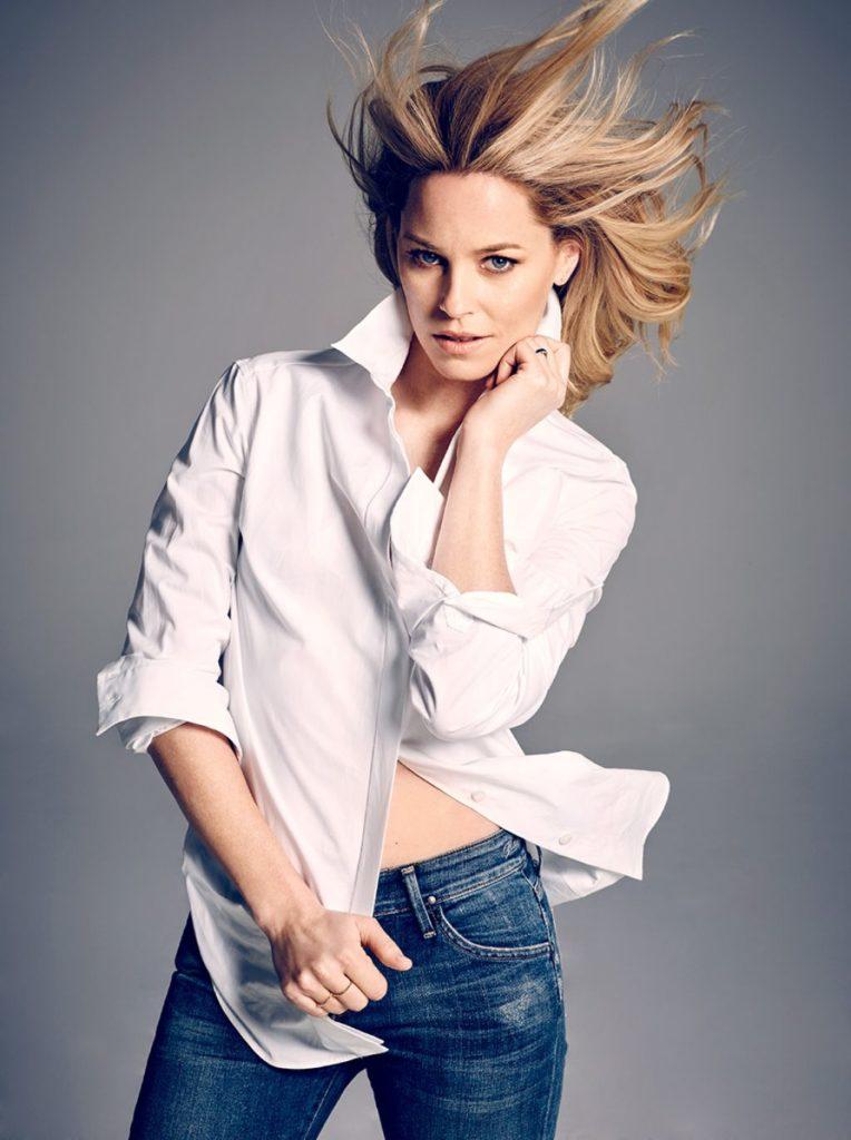 Elizabeth Banks Jeans Pics