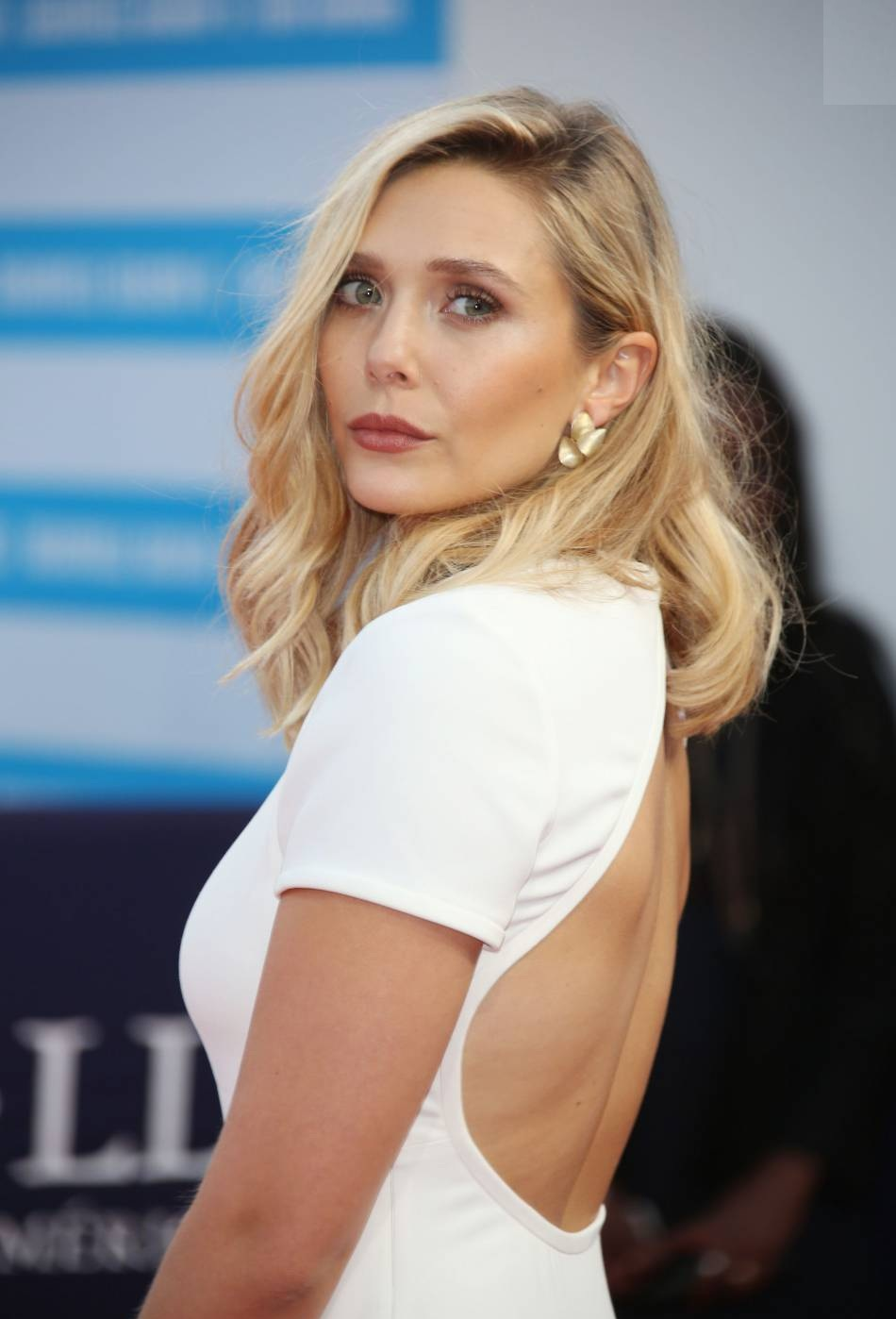 elizabeth olsen - photo #19