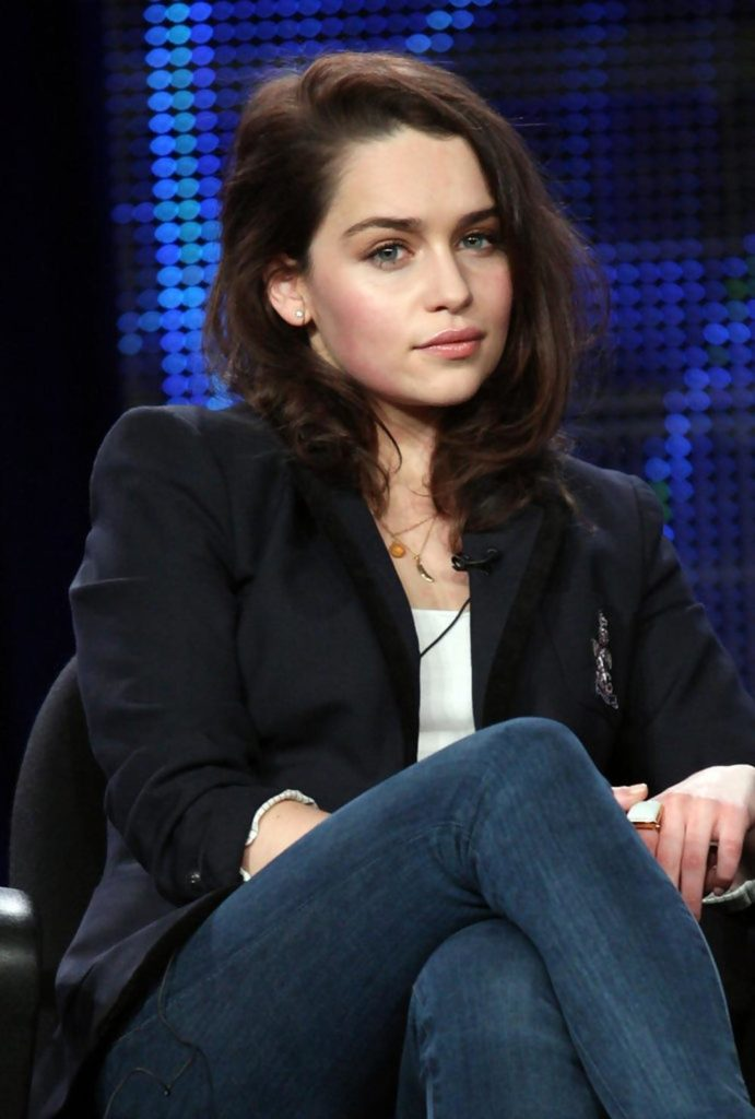 Emilia Clarke Show Images