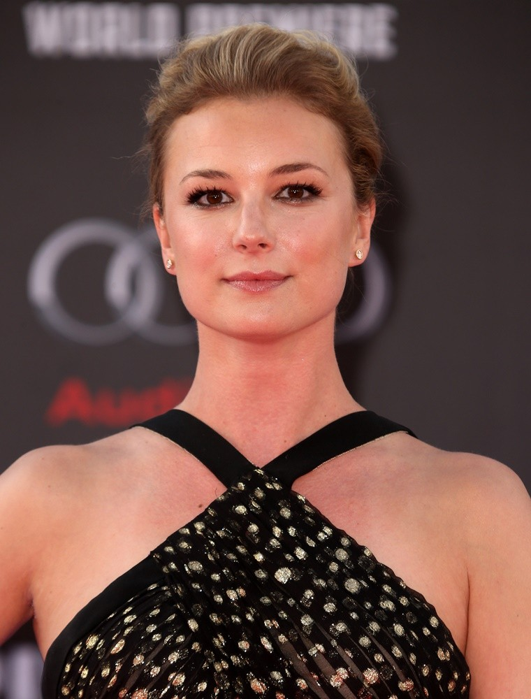 Emily VanCamp Event Wallpapers