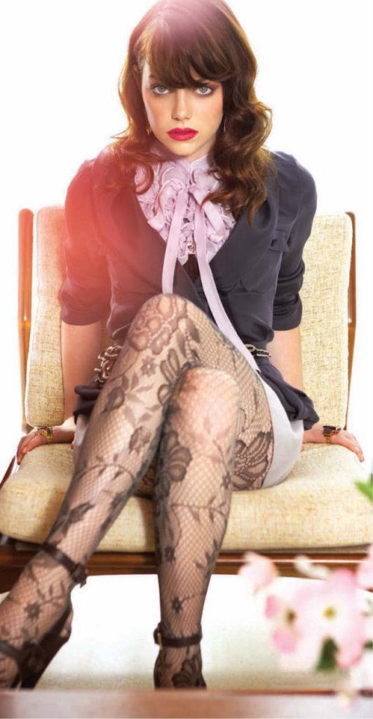 Emma Stone Body Images