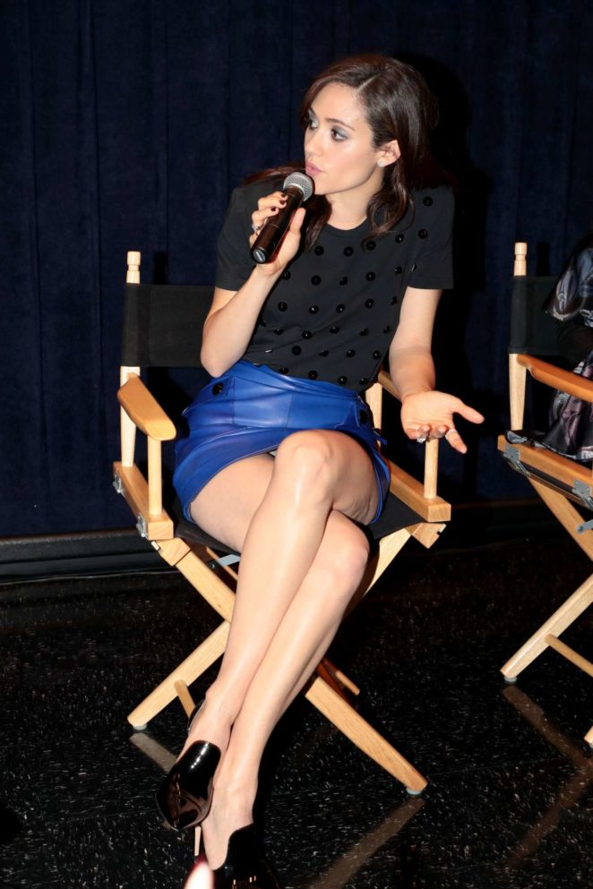 Emmy Rossum Feet Pics