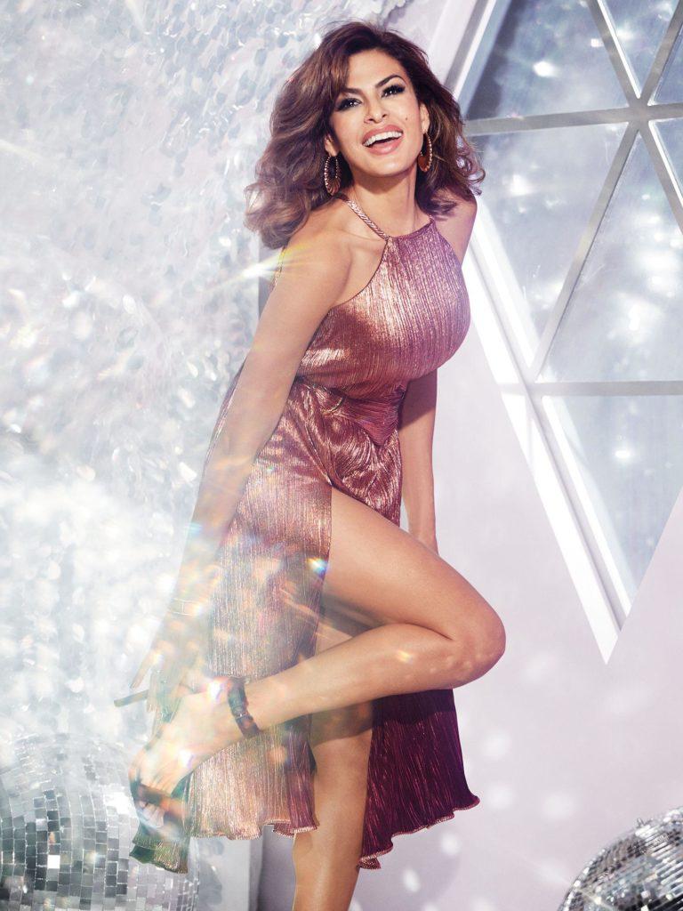Eva Mendes Bikini Pics
