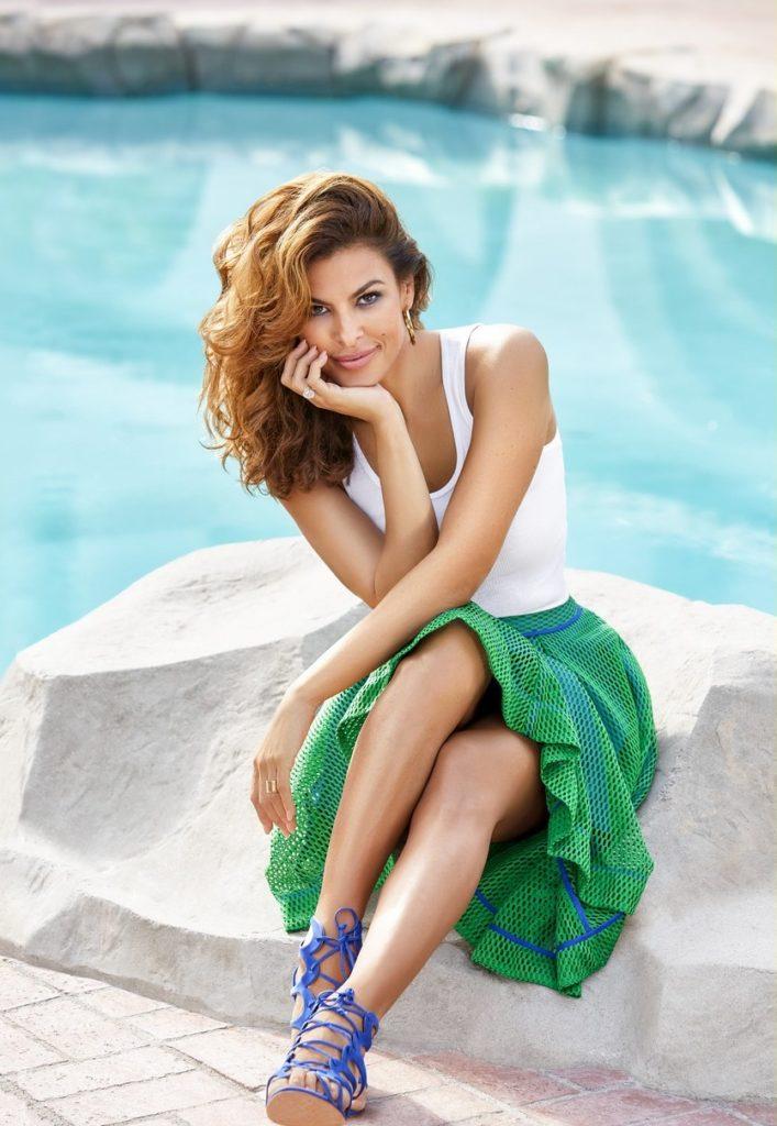 Eva Mendes Leggings Images