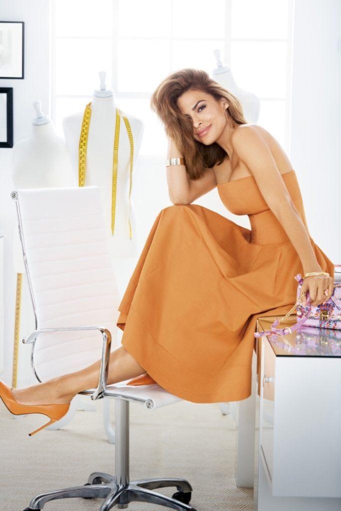 Eva Mendes Legs Wallpapers
