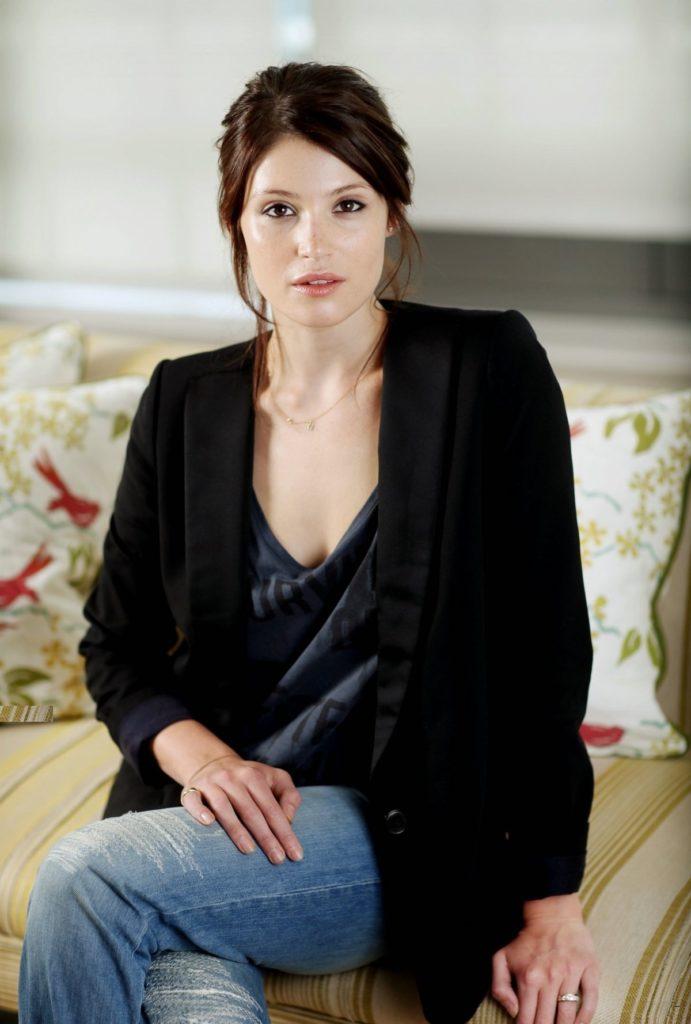 Gemma Arterton Jeans Images