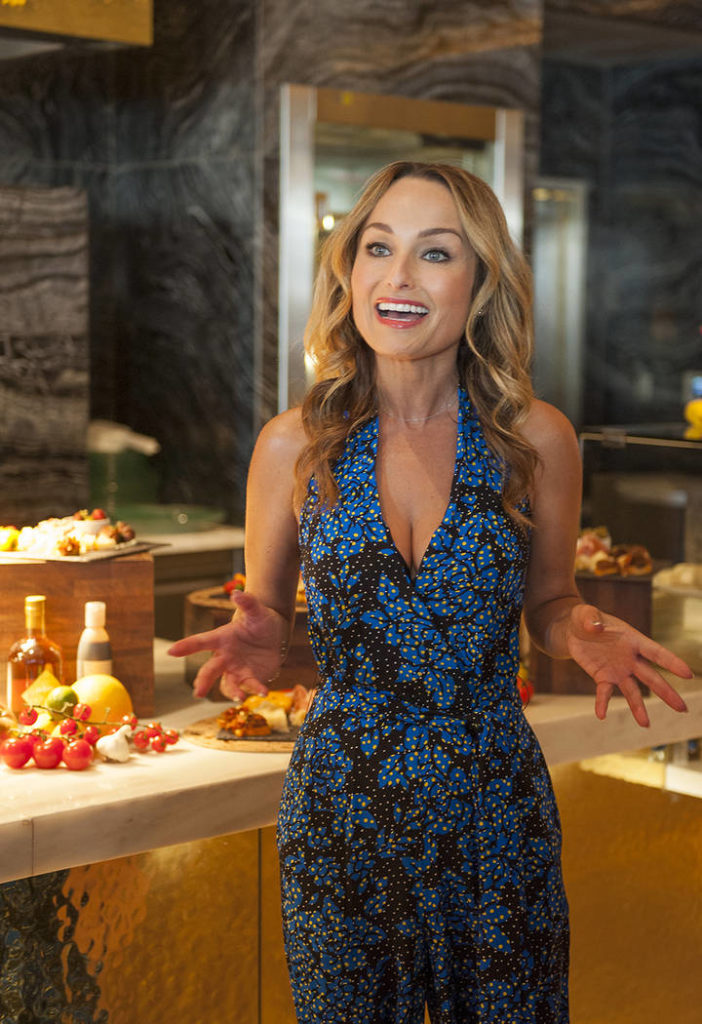 Giada De Laurentiis Makeup Wallpapers