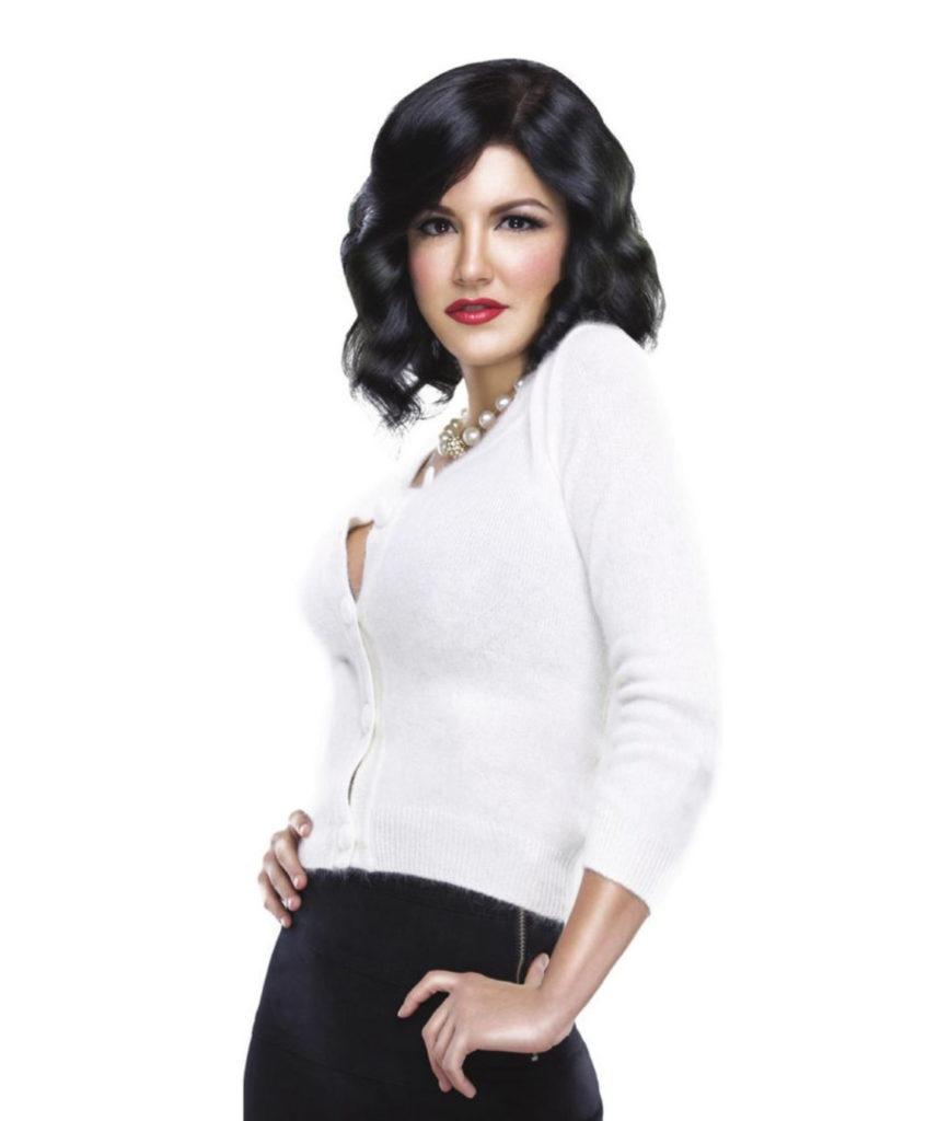 Gina Carano Photoshoot