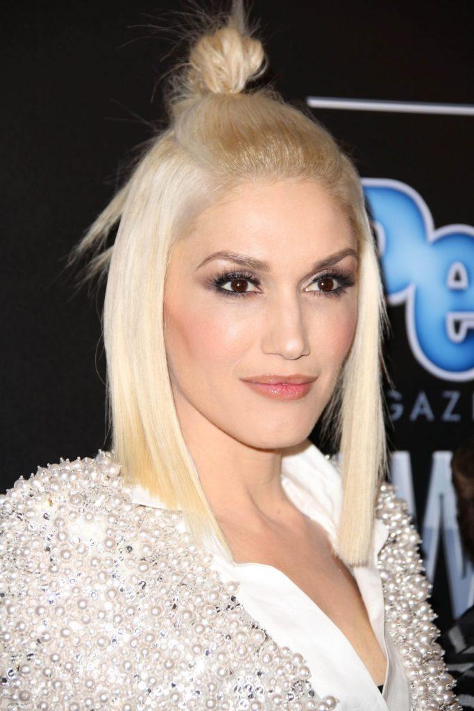 Gwen Stefani Bold Images