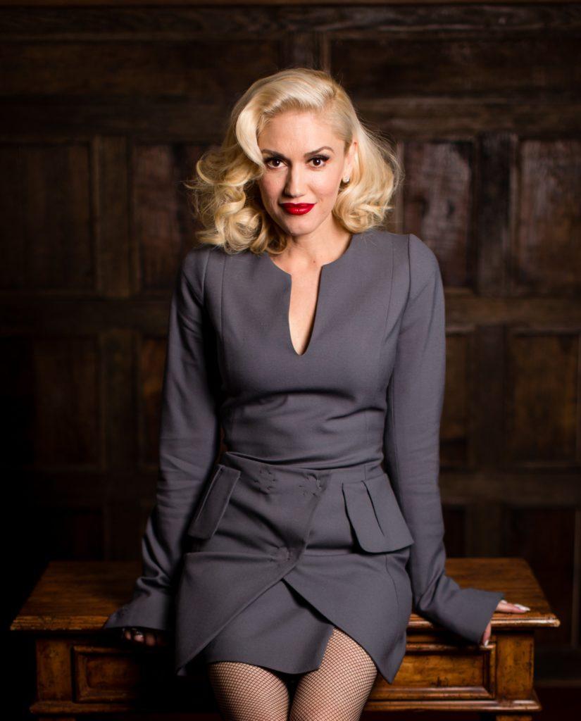 Gwen Stefani Shorts Wallpapers