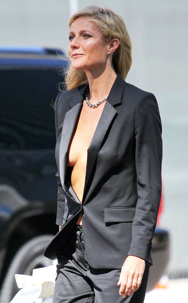 Gwyneth Paltrow Boobs photos