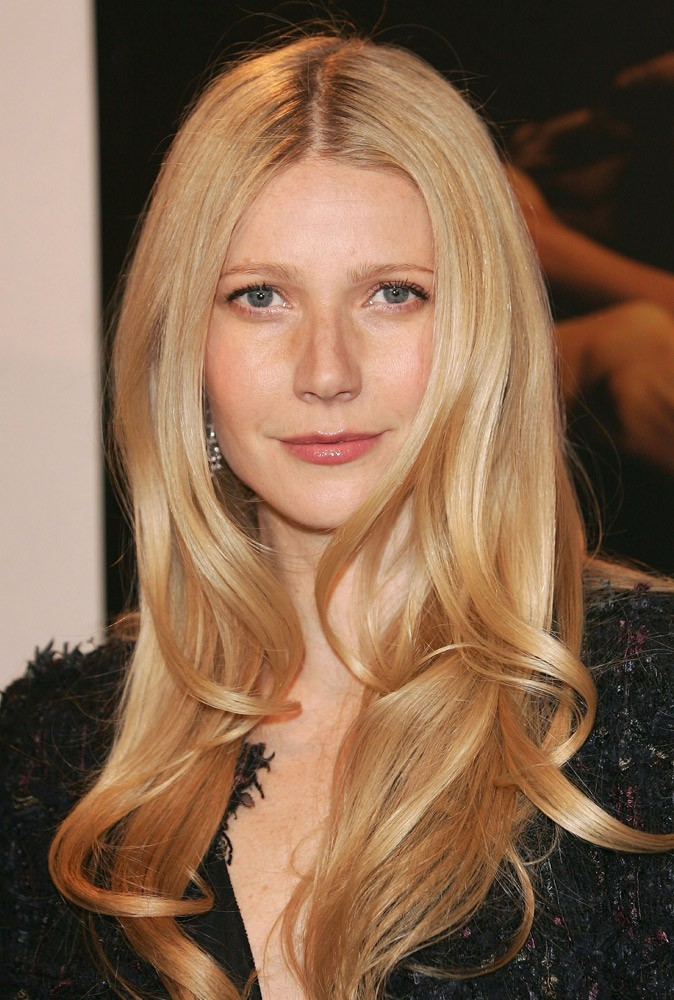 Gwyneth Paltrow Sexy Eyes Photos