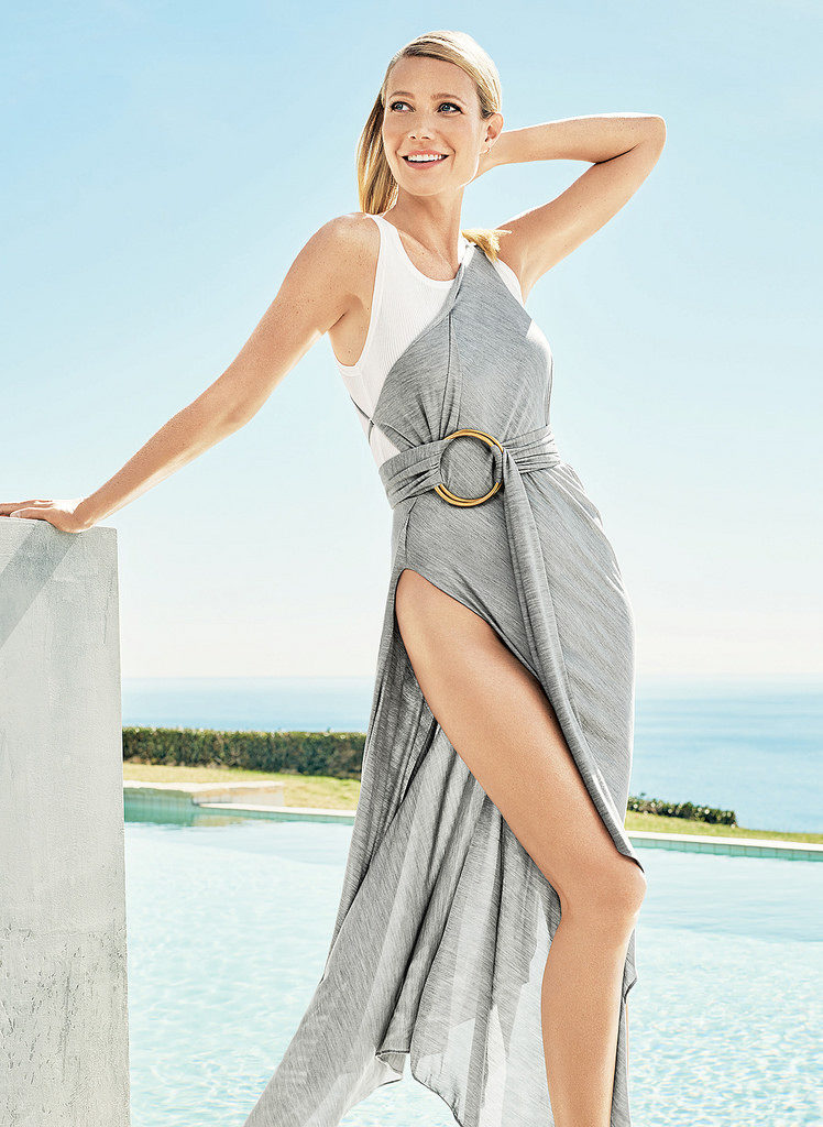 Gwyneth Paltrow Swimsuit Wallpapers