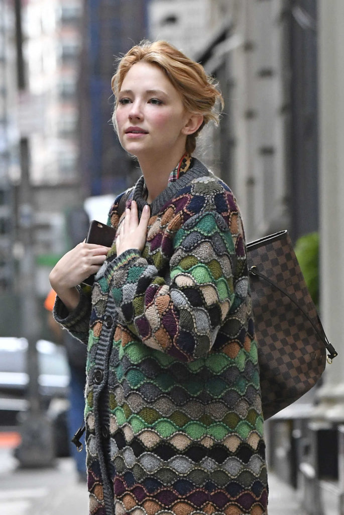 Haley Bennett Leaked Pictures