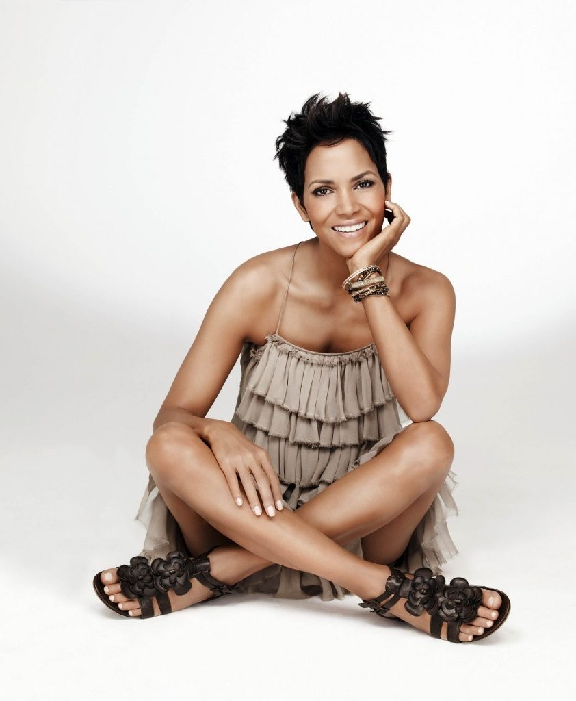 Halle Berry Feet Pictures
