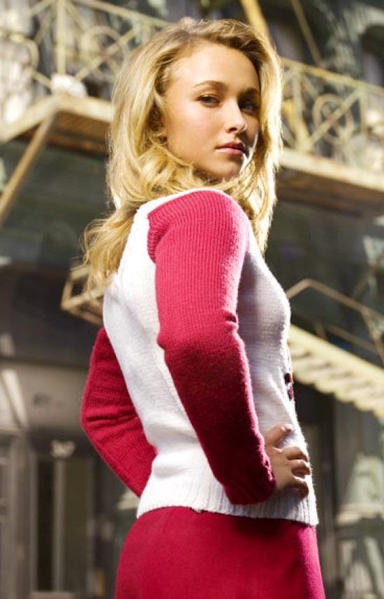 Hayden Panettiere Backside Images