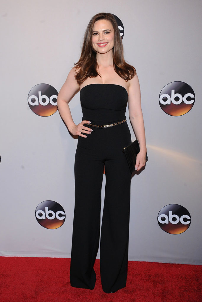 Hayley Atwell Redcarpet Images