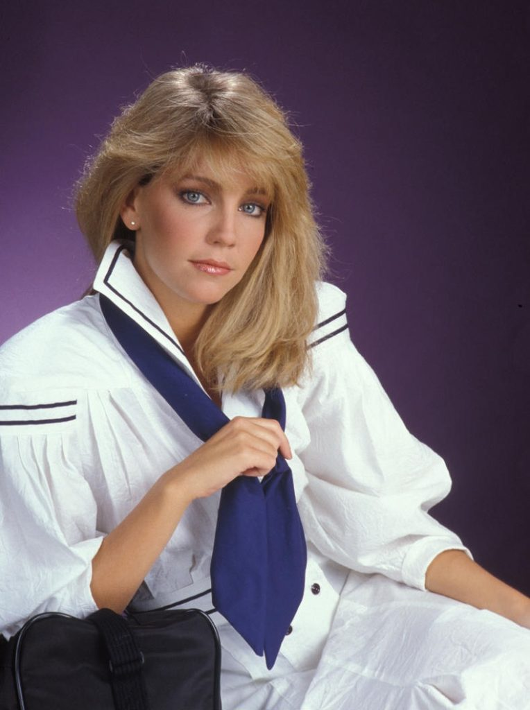 Heather Locklear Photos Gallery