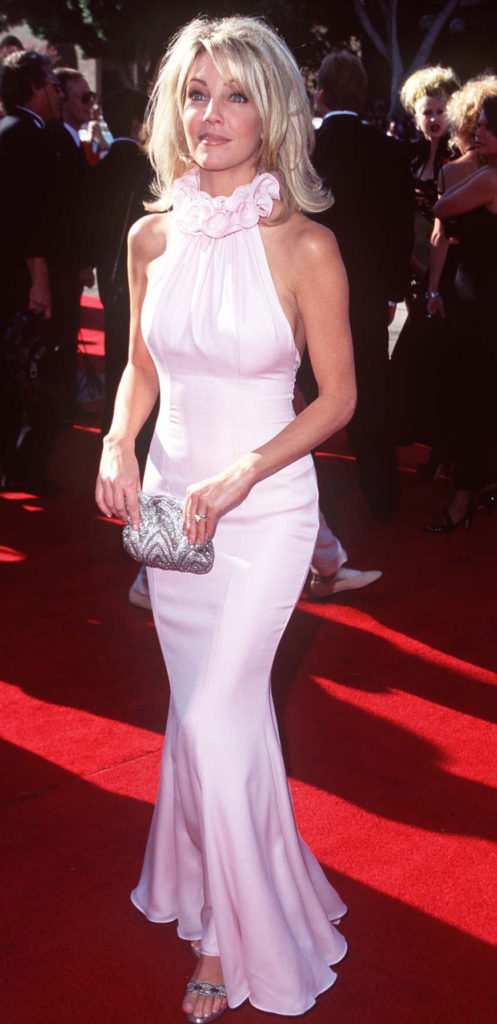 Heather Locklear Redcarpet Photos