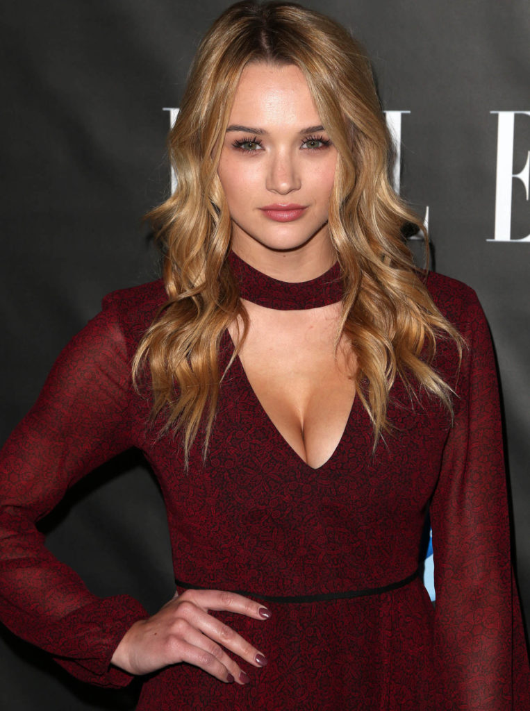 Hunter King Sexy Pictures