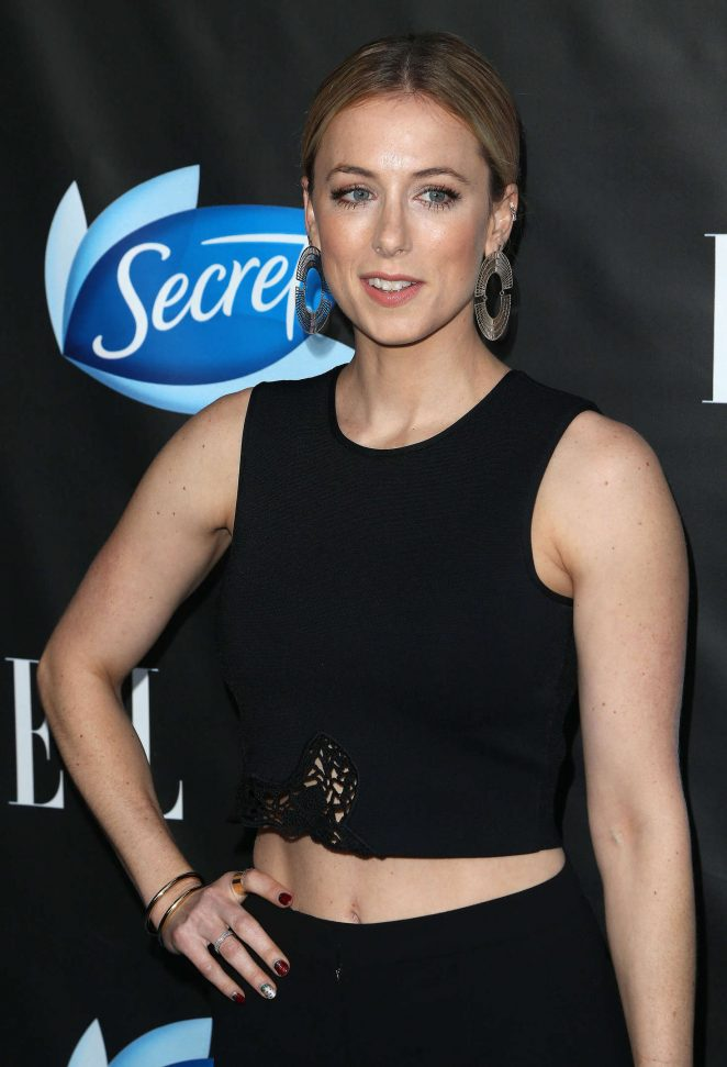 Iliza Shlesinger Navel Wallpapers