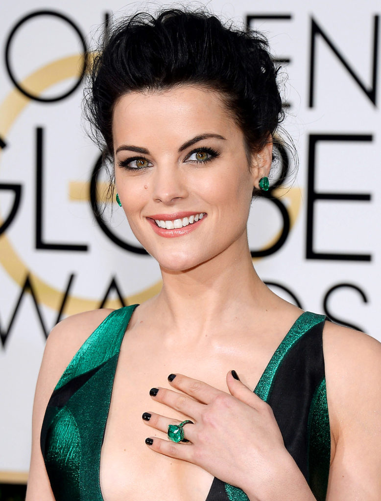 Jaimie Alexander Boobs Images