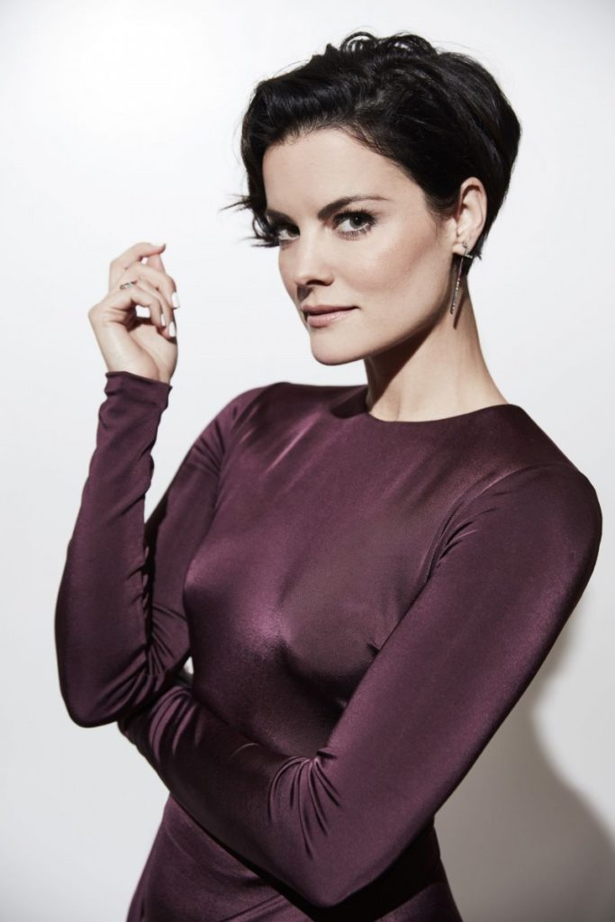 Jaimie Alexander Short Hair Wallpapers