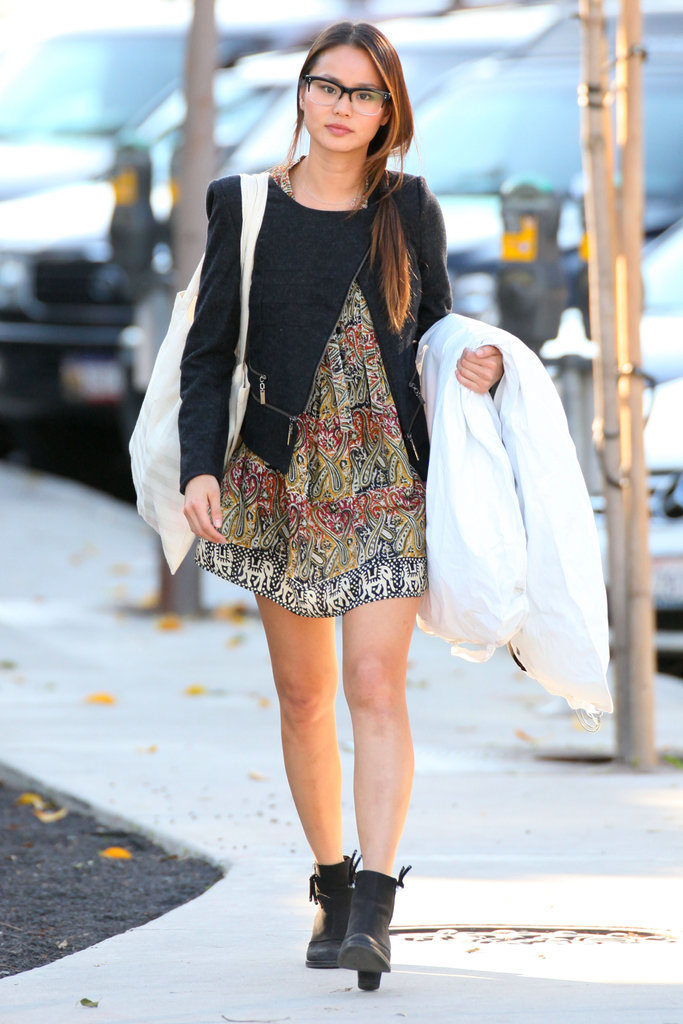 Jamie Chung Feet Pictures