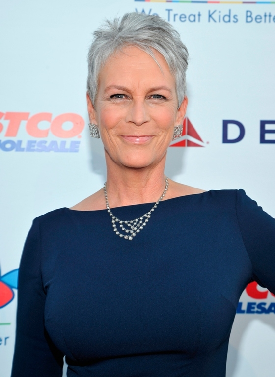 Jamie Lee Curtis Bold Wallpapers