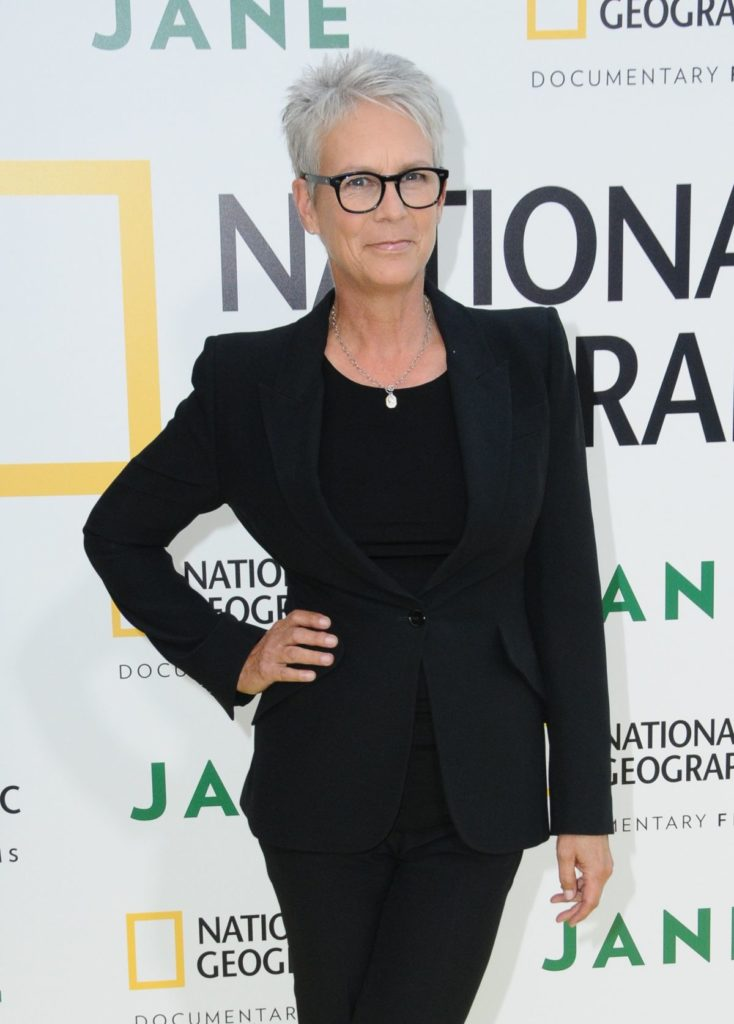 Jamie Lee Curtis Event Images