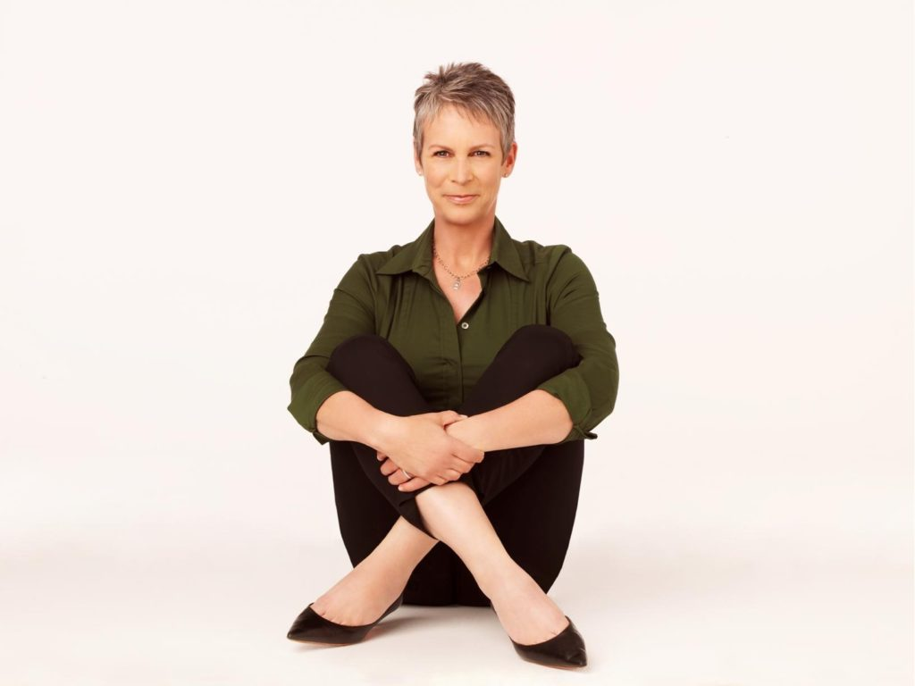Jamie Lee Curtis Feet Images