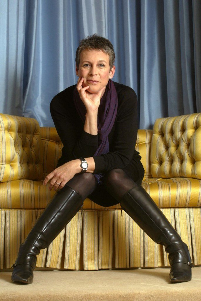 Jamie Lee Curtis Leaked Images