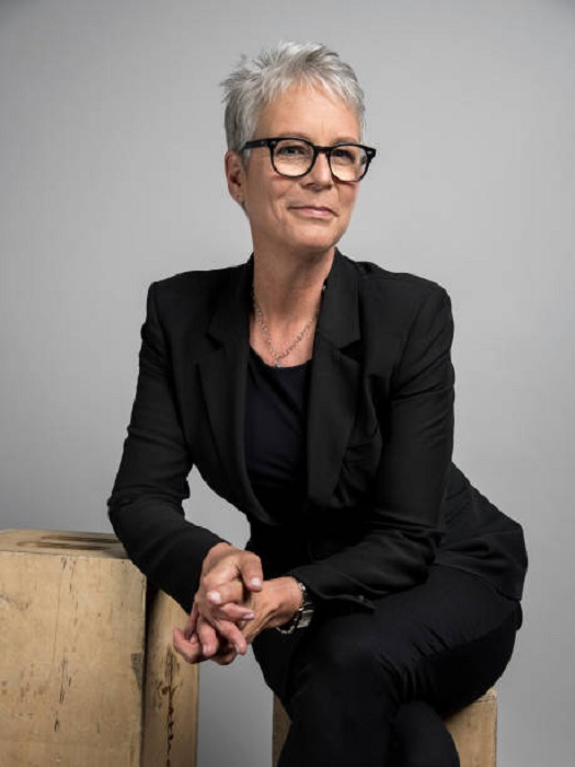 Jamie Lee Curtis Leggings Pics