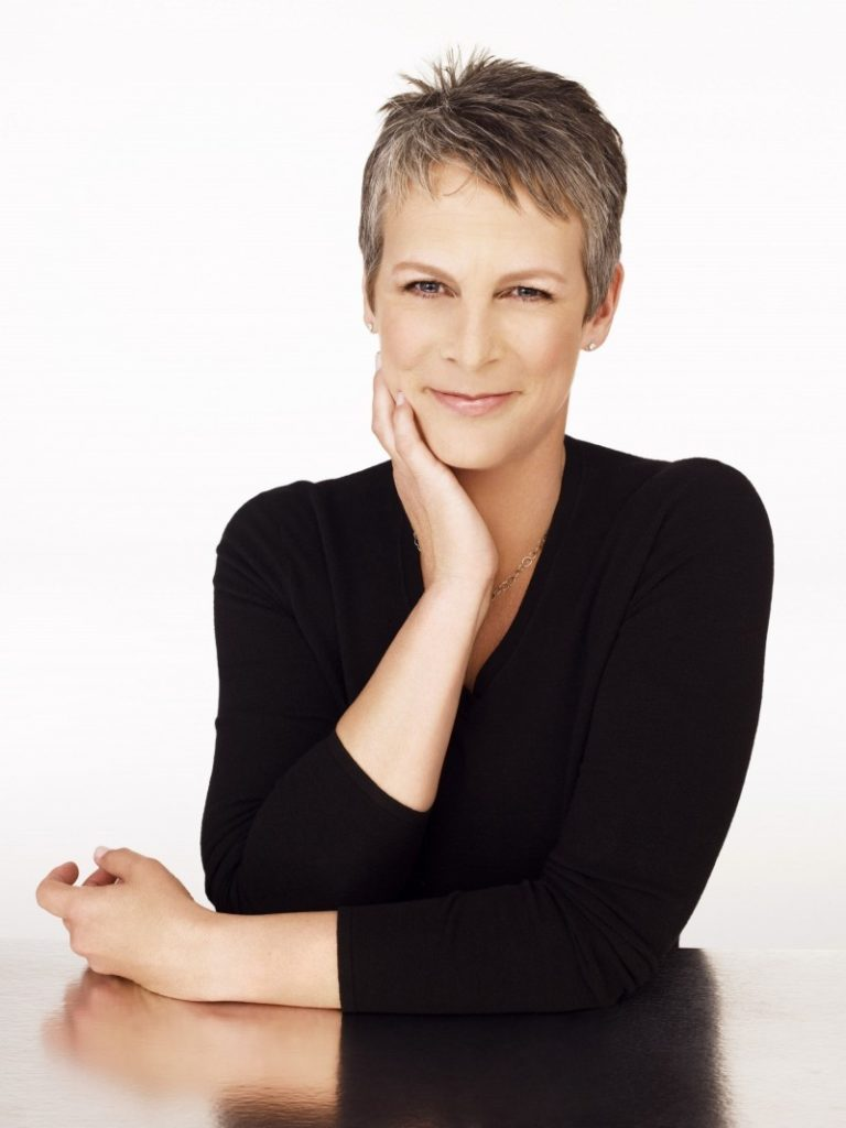 Jamie Lee Curtis Without Makeup Wallpapers