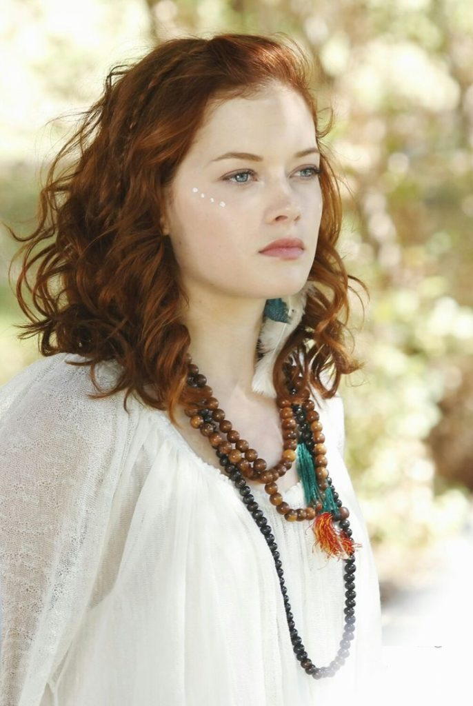 Jane Levy Thigh Wallpapers