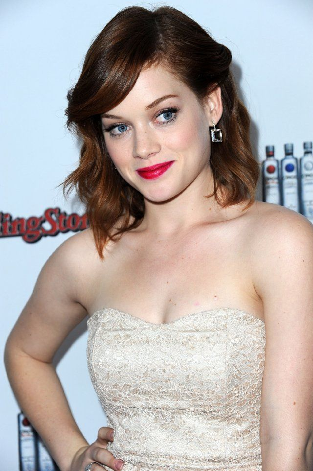 Jane Levy Topless Photos