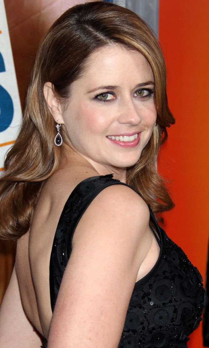 21 best images about Jenna Fischer on Pinterest | The